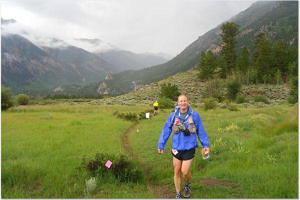 chrisgerber com - leadville trail 100 mile ultramarathon - leadville  co